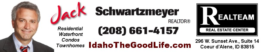 Jack Schwartzmeyer - (208) 661-4157 - Realteam